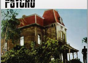 Psycho - Bernard Herrmann - Soundtrack Review