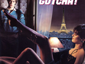 Gotcha! – Bill Conti - Soundtrack Review