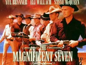 The Magnicifient Seven - Elmer Bernstein - Soundtrack Review