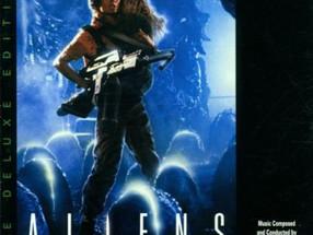 Aliens - James Horner - Soundtrack Review