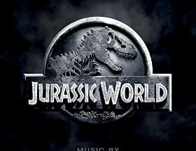 Jurassic World - Michael Giacchino - Soundtrack Review