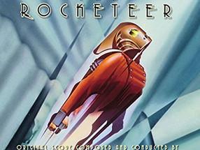 James Horner - The Rocketeer - Soundtrack review