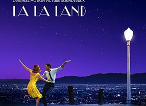 La La Land - Justin Hurwitz - Soundtrack Review