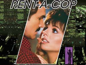 Rent-A-Cop - Jerry Goldsmith - Soundtrack Review