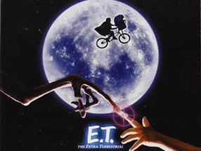 E.T. - John Williams - Soundtrack Review