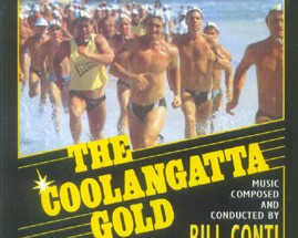 The Coolangatta Gold - Bill Conti - Soundtrack Review