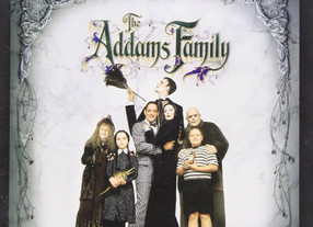 The Addams Family - Marc Shaiman - Soundtrack Review