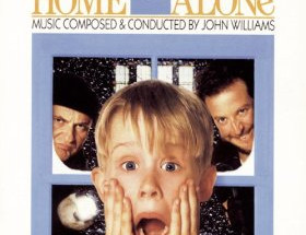 Home Alone - John Williams - Soundtrack Review