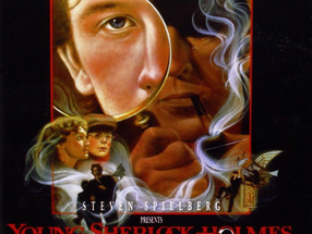 Young Sherlock Holmes - Bruce Broughton - Soundtrack Review