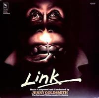 Link - Jerry Goldsmith - Soundtrack Review