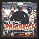 Extreme Prejudice – Jerry Goldsmith – Soundtrack Review