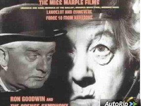 The Miss Marple movies - Ron Goodwin - Soundtrack Review