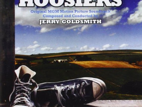 Hoosiers - Jerry Goldsmith - Soundtrack Review