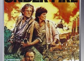 Jerry Goldsmith - Under Fire - Soundtrack Review