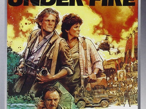 Jerry Goldsmith - Under Fire - Soundtrack Review