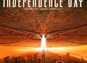 Independence Day - David Arnold - Soundtrack review