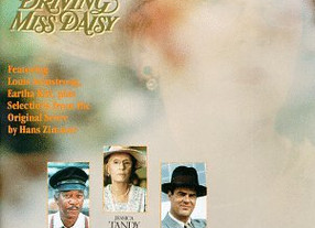 Driving Miss Daisy - Hans Zimmer - Soundtrack Review