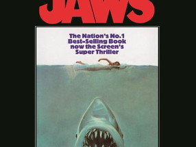 Jaws - John Williams - Soundtrack Review