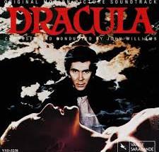 Dracula -  John Williams - Soundtrack Review