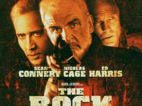 The Rock - Hans Zimmer etc. - Soundtrack Review