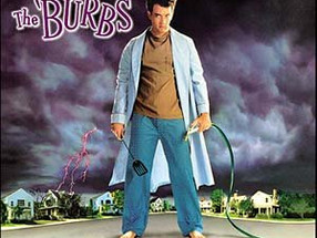 The Burbs - Jerry Goldsmith - Soundtrack Review