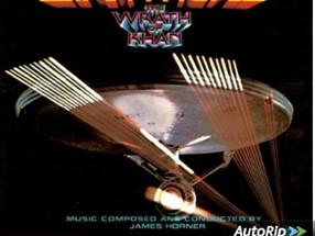 Star Trek II - The Wrath of Khan - James Horner - Soundtrack Review