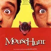 MouseHunt - Alan Silvestri - Soundtrack Review