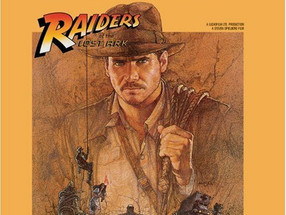 Raiders of the Lost Ark - John Williams - Soundtrack Review