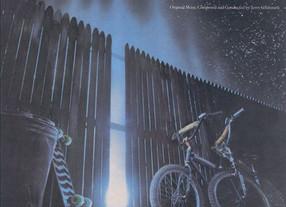 Jerry Goldsmith - Explorers - Soundtrack Review