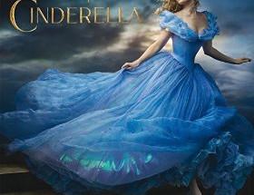 Cinderella - Patrick Doyle - Soundtrack Review