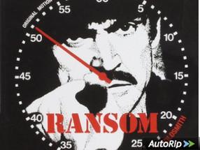 Ransom aka The Terrorists - Jerry Goldsmith - Soundtrack Review