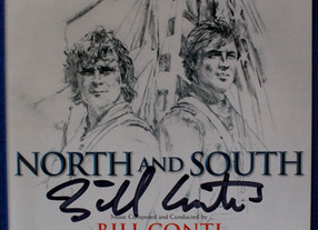 North and South - Bill Conti - Soundtrack Review