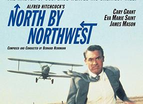 North by Northwest - Bernard Herrmann - Soundtrack Review