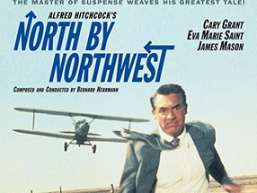 North by Northwest - Bernard Herrmann - Soundtrack Review