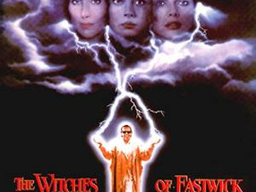 The Witches of Eastwick - John Williams - Soundtrack Review