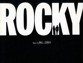 Rocky - Bill Conti - Soundtrack Review
