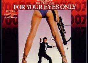 For Your Eyes Only - Bill Conti - Soundtrack Review