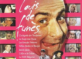 Louis de Funès-Bandes Originales des Film - Soundtrack Review
