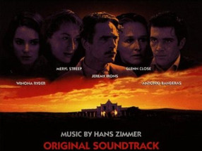 The House Of The Spirits - Hans Zimmer - Soundtrack Review