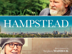 Hampstead - Stephen Warbeck - Soundtrack Review