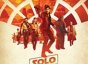 Solo: A Star Wars Story – John Powell – Soundtrack Review