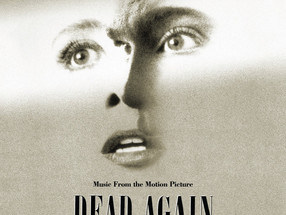 Dead Again - Patrick Doyle - Soundtrack Review