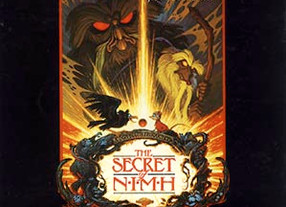 The Secret of NIMH - Jerry Goldsmith - Soundtrack Review