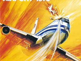 Airport 1975 – John Cacavas – Soundtrack Review
