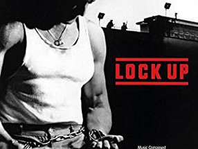 Lock Up - Bill Conti - Soundtrack Review