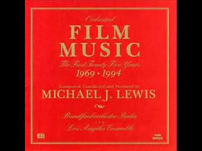 Michael J. Lewis - soundtracks and film music to discover