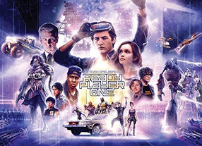 Ready Player One - Alan Silvestri - Soundtrack Review
