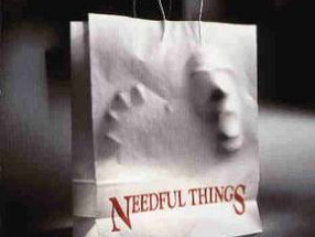 Needful Things - Patrick Doyle - Soundtrack Review