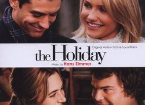 The Holiday - Hans Zimmer - Soundtrack Review