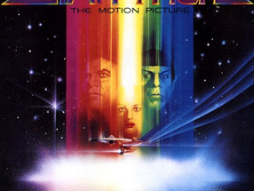 Star Trek - The Motion Picture - Jerry Goldsmith - Soundtrack Review